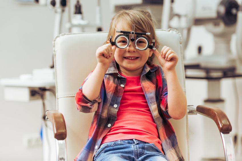 Ist Ihr Kind kurzsichtig?  Oder sind Sie als Eltern selber kurzsichtig?  Dann habe ich hier wissenswerte Informationen für Sie! (Teil 4)