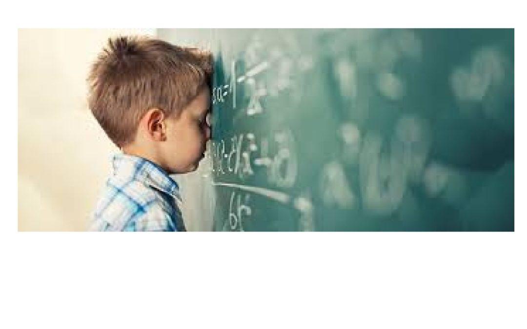 Ist Ihr Kind kurzsichtig?  Oder sind Sie als Eltern selber kurzsichtig?  Dann habe ich hier wissenswerte Informationen für Sie! (Teil 2)