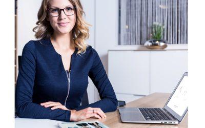 Computer- oder Büroarbeit und Brille – das sollten Sie wissen: